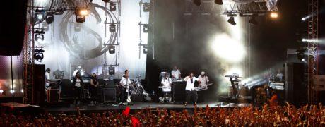 Nachtrag: Splash! Festival 2011