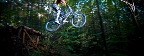 Nox Cycles und der Trick mit der Verschlusszeit