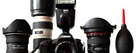 Episode 1: Welche Kamera soll es sein?
