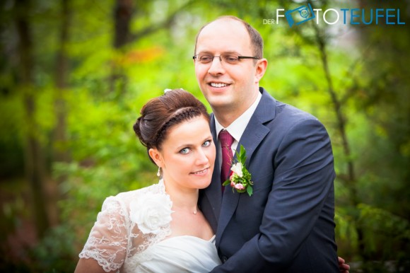 Hochzeit von Angela und Henning