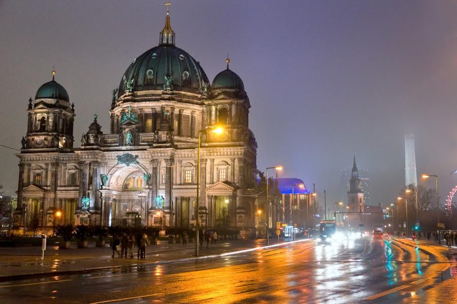HDR-Foto-Berlin